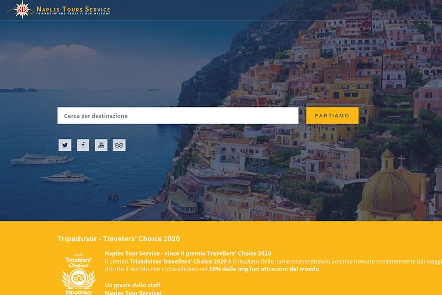 Naples Tour Service