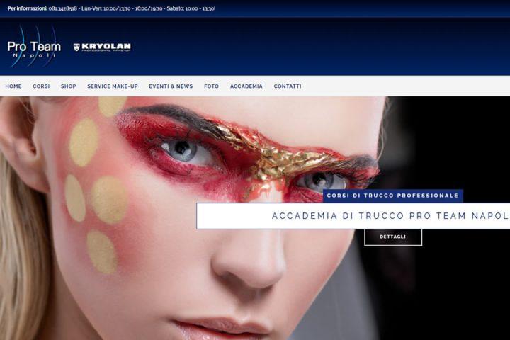 Accademia Proteam Napoli