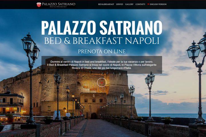 BB Palazzo Satriano
