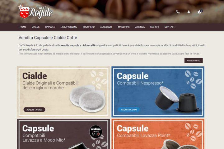 Caffe Royale