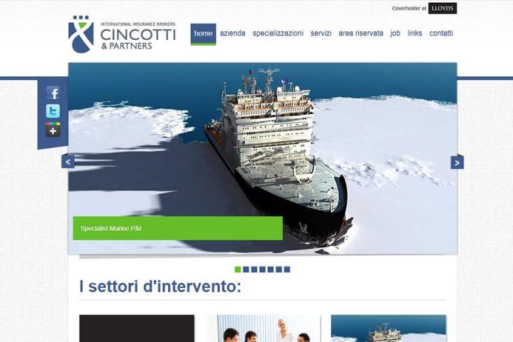 Cincotti & Partners