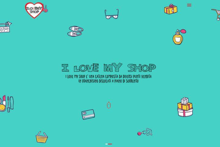 I Love my Shop