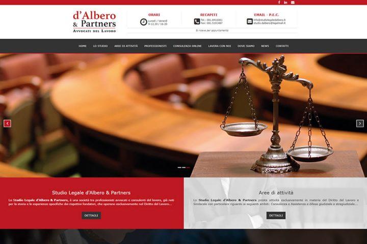 Studio Legale d'Albero & Partners